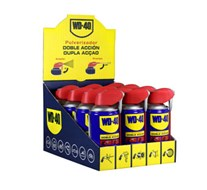 SPRAY MASSA BRANCA LITIO WD40-400ML